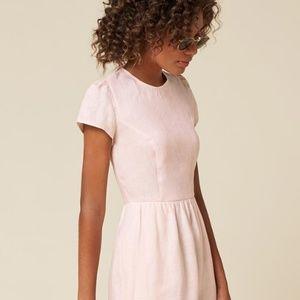Reformation Cornelia Dress Size 2